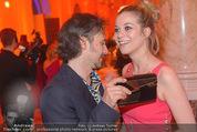 Romy Gala 2015 - Aftershowparty - Hofburg - Sa 25.04.2015 - Hilde DALIK, Michael OSTROWSKI79
