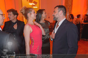 Romy Gala 2015 - Aftershowparty - Hofburg - Sa 25.04.2015 - Maria K�STLINGER, Hilde DALIK, J�rgen MAURER89
