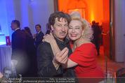Romy Gala 2015 - Aftershowparty - Hofburg - Sa 25.04.2015 - Tobias MORETTI, Andrea BUDAY94