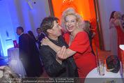 Romy Gala 2015 - Aftershowparty - Hofburg - Sa 25.04.2015 - Tobias MORETTI, Andrea BUDAY95