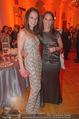 Romy Gala 2015 - Aftershowparty - Hofburg - Sa 25.04.2015 - Vera RUSSWURM, Maria K�STLINGER96