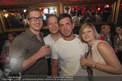 Party Animals - Melkerkeller - Sa 25.04.2015 - 1