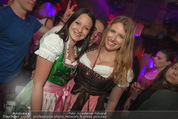 Party Animals - Melkerkeller - Sa 25.04.2015 - 9