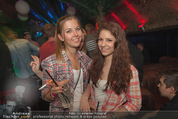 Party Animals - Melkerkeller - Sa 25.04.2015 - 10