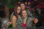 Party Animals - Melkerkeller - Sa 25.04.2015 - 12