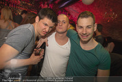 Party Animals - Melkerkeller - Sa 25.04.2015 - 16