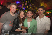 Party Animals - Melkerkeller - Sa 25.04.2015 - 18