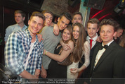 Party Animals - Melkerkeller - Sa 25.04.2015 - 19