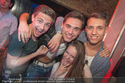 Party Animals - Melkerkeller - Sa 25.04.2015 - 20