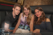 Party Animals - Melkerkeller - Sa 25.04.2015 - 26