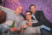 Party Animals - Melkerkeller - Sa 25.04.2015 - 27