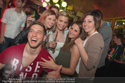Party Animals - Melkerkeller - Sa 25.04.2015 - 28