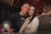 Party Animals - Melkerkeller - Sa 25.04.2015 - 3