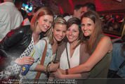 Party Animals - Melkerkeller - Sa 25.04.2015 - 29