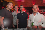 Party Animals - Melkerkeller - Sa 25.04.2015 - 30