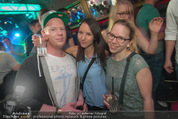 Party Animals - Melkerkeller - Sa 25.04.2015 - 31