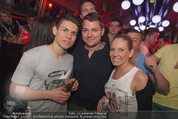 Party Animals - Melkerkeller - Sa 25.04.2015 - 32