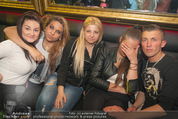Party Animals - Melkerkeller - Sa 25.04.2015 - 34