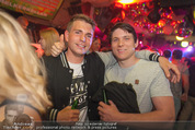 Party Animals - Melkerkeller - Sa 25.04.2015 - 38