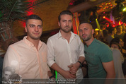 Party Animals - Melkerkeller - Sa 25.04.2015 - 39