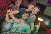 Party Animals - Melkerkeller - Sa 25.04.2015 - 40