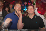 Party Animals - Melkerkeller - Sa 25.04.2015 - 43