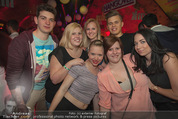 Party Animals - Melkerkeller - Sa 25.04.2015 - 5