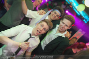 Party Animals - Melkerkeller - Sa 25.04.2015 - 49