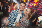 Party Animals - Melkerkeller - Sa 25.04.2015 - 50