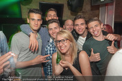 Party Animals - Melkerkeller - Sa 25.04.2015 - 7