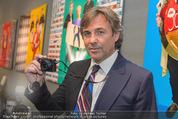 Salon Revive Fotoausstellung - 21er Haus - Di 28.04.2015 - Hubertus HOHENLOHE11