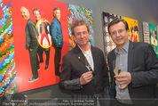 Salon Revive Fotoausstellung - 21er Haus - Di 28.04.2015 - Walter ESELB�CK, Hans MAHR13