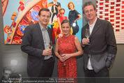 Salon Revive Fotoausstellung - 21er Haus - Di 28.04.2015 - Walter ESELB�CK, Hans MAHR, Mercedes ECHERER14