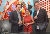 Salon Revive Fotoausstellung - 21er Haus - Di 28.04.2015 - Walter ESELB�CK, Hans MAHR, Mercedes ECHERER15