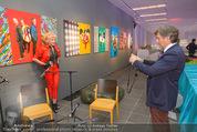 Salon Revive Fotoausstellung - 21er Haus - Di 28.04.2015 - Hubertus HOHENLOHE, Simona GANDOLFI19