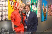 Salon Revive Fotoausstellung - 21er Haus - Di 28.04.2015 - Hubertus HOHENLOHE, Simona GANDOLFI20