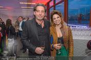 Salon Revive Fotoausstellung - 21er Haus - Di 28.04.2015 - Paul LANDERL mit Ehefrau Raphala24