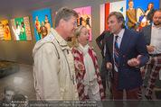 Salon Revive Fotoausstellung - 21er Haus - Di 28.04.2015 - Kari HOHENLOHE, Hubertus HOHENLOHE, Agnes HUSSLEIN25