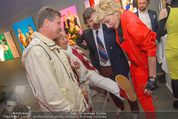 Salon Revive Fotoausstellung - 21er Haus - Di 28.04.2015 - Kari HOHENLOHE, Hubertus HOHENLOHE, S GANDOLFI, Agnes HUSSLEIN26