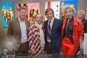 Salon Revive Fotoausstellung - 21er Haus - Di 28.04.2015 - Kari HOHENLOHE, Hubertus HOHENLOHE, S GANDOLFI, Agnes HUSSLEIN27