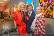 Salon Revive Fotoausstellung - 21er Haus - Di 28.04.2015 - Hubertus HOHENLOHE, Simona GANDOLFI, Agnes HUSSLEIN28