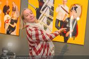 Salon Revive Fotoausstellung - 21er Haus - Di 28.04.2015 - Agnes HUSSLEIN29