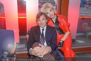 Salon Revive Fotoausstellung - 21er Haus - Di 28.04.2015 - Hubertus HOHENLOHE, Simona GANDOLFI3
