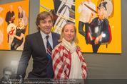 Salon Revive Fotoausstellung - 21er Haus - Di 28.04.2015 - Hubertus HOHENLOHE, Agnes HUSSLEIN30