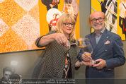 Salon Revive Fotoausstellung - 21er Haus - Di 28.04.2015 - 31