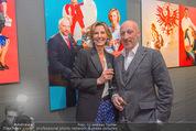 Salon Revive Fotoausstellung - 21er Haus - Di 28.04.2015 - Desiree TREICHL-ST�RGKH, Oliver HIRSCHBIEGEL35