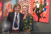 Salon Revive Fotoausstellung - 21er Haus - Di 28.04.2015 - Hubertus HOHENLOHE, Evelyn ESELB�CK4