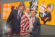 Salon Revive Fotoausstellung - 21er Haus - Di 28.04.2015 - Hubertus HOHENLOHE, Agnes HUSSLEIN, Toni M�RWALD40