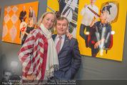 Salon Revive Fotoausstellung - 21er Haus - Di 28.04.2015 - Agnes HUSSLEIN, Toni M�RWALD41