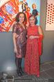 Salon Revive Fotoausstellung - 21er Haus - Di 28.04.2015 - Constanze BREITEBNER, Mercedes ECHERER48